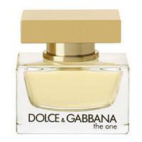 Женская парфюмированная вода Dolce&Gabbana The One Women (Дольче Габбана зе Вумен) 100 мл