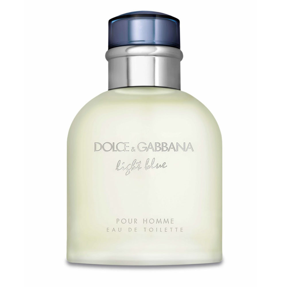 125 мл Dolce & Gabbana Light Blue Pour Homme EDT (М)
