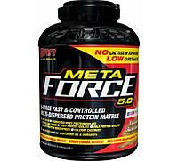 Протеин  Meta Force 5.0 (2,22 kg vanilla almond)