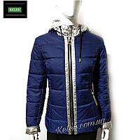 Женская куртка-трансформер  весна-осень размер 46 (44-46), фото 1