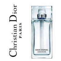 Мужская парфюмированная вода Christian Dior Homme Cologne 2013 100 мл