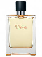 Мужская парфюмированная вода Hermes Terre D`Hermes (Гермес Терре Де Гермес) 100 мл