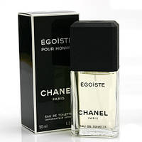 Мужская парфюмированная вода CHANEL EGOISTE POUR HOMME (Шанель Эгоист) 100 мл