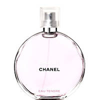 Женская парфюмированная вода Chanel Chance Eau Tendre (Шанель Шанс Еу Тендр) 100 мл