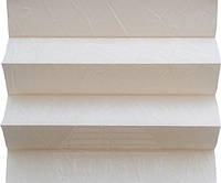 Жалюзи плиссе, шторы плиссе Kamari pearl цвета в ассортименте, система Cosimo