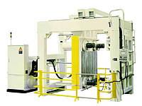 Формовочная машина для жидкой силиконовой резины