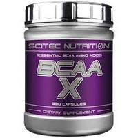 BCAA X (330 caps)