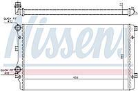 Радиатор охлаждения на VOLKSWAGEN GOLF V (1K) (03-) 1.9 TDi