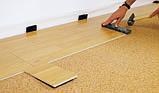 Пробкова підкладка 3мм, фото 3