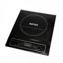 Электрическая плита ROTEX RIO180-C
