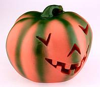 Декор для оформления праздника Halloween Тыква с подсветкой