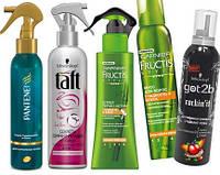 Спрей термозащитный для волос