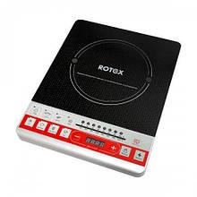 Электрическая плита ROTEX RIO200-C