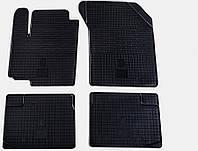 Коврики в салон Suzuki SX4 05-Swift 05 (Сузуки) (2 шт) передние, Stingray