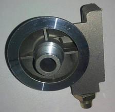 Корпус масляного фильтра Foton 1046 (Фотон 1046)