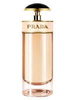 Женская парфюмированная вода  Prada Candy L`eau (Прада Кенди Лью) 100 мл