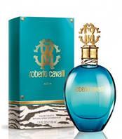 Женская парфюмированная вода Roberto Cavalli Acqua (Роберто Ковалли Аква)