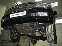 Защиты картера двигателя на Шулявке