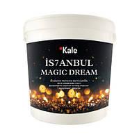 Воск декоративный прозрачный с переливом, Кале (Kale Magic Dream) 3 л