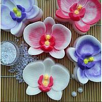Сувенирное мыло 《Орхидея》