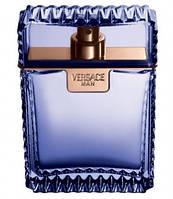 100 мл  Versace Man (м) - фиолетовые