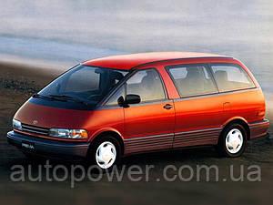 Фаркоп Toyota Previa (2000-2006)