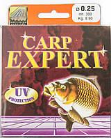Леска карповая Carp Expert UV 0,25 300m