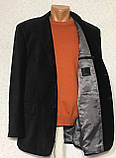 Пиджак BATISTINI- велюр (54), фото 5