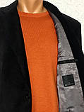 Пиджак BATISTINI- велюр (54), фото 6