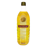Кунжутна олія нерафінована