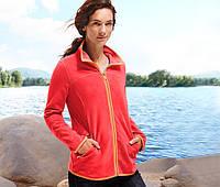 Куртка (кофта) из флиса женская TCM TCHIBO ГЕРМАНИЯ