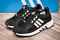Кроссовки детские Adidas Equipment (детские), черные (2541-3) размеры в наличии ► [  33 (последняя пара)  ]