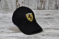 ✅ Кепка Ferrari | Феррари (реплика)