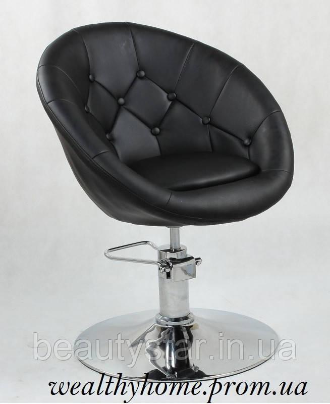 Парикмаерское кресло  HC-8516H на гидравлическом приводе