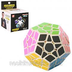 Головоломка Мегаминкс QiYi Cube Megaminx QiHeng