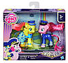 My Little Pony Wonderbolts Fluttershy & Pinkie Pie  (Май Литл Пони Флаттершай и Пинки Пай), фото 2