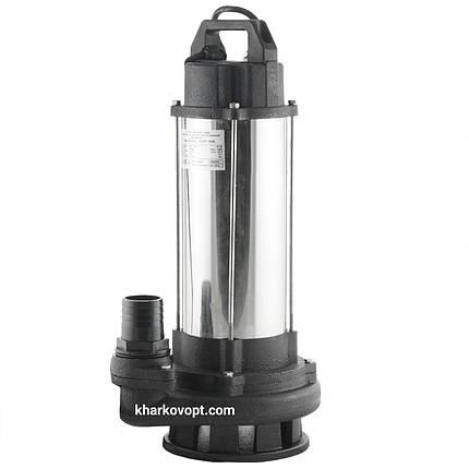 Фекальный насос с измельчителем AquaTechnica VORT 3000, фото 2