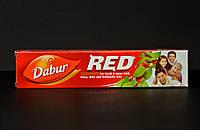 Знаменитая зубная паста с перцем Dabur RED (Дабур Рэд) 100 грамм