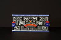 Безосоновные благовония Super Hit от фирмы Satya (Сатья). 12 палочек +подставка в подарок