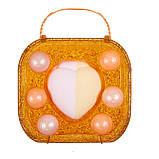 Игровой набор с куклами L.O.L. Сердце-сюрприз в оранжевом кейсе, фото 3