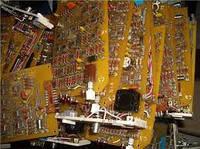 Прием плат с радиодеталями в Днепропетровске, фото 1