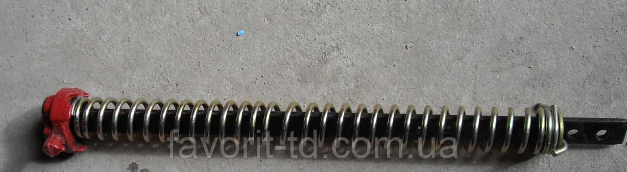 Амортизатор сеялки СЗ-3,6 (в сборе)