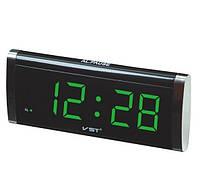 Сетевые часы VST 730-4