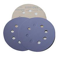 Круг шлифовальный керамический 125мм SMIRDEX Ceramic