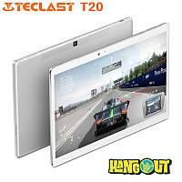 Планшет Teclast T20 4G Tablet PC, 4Gb+64Gb