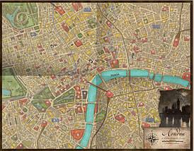 Настольная игра Шерлок Холмс, детектив-консультант, фото 2