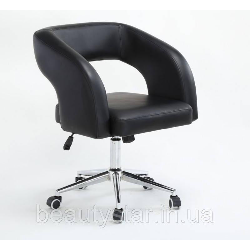 Маникюрное кресло для клиентов кресло мастера НС 801К