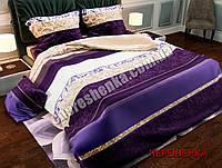 """Ткань для постельного белья Бязь """"Gold"""" Lux (рулон 50м)"""