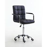Кресло для мастера и клиента маникюра:НС 1015КР