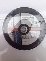 АБРОЗИВНЫЙ КРУГ FLEXOVIT отрезной 230х1.8х22мм